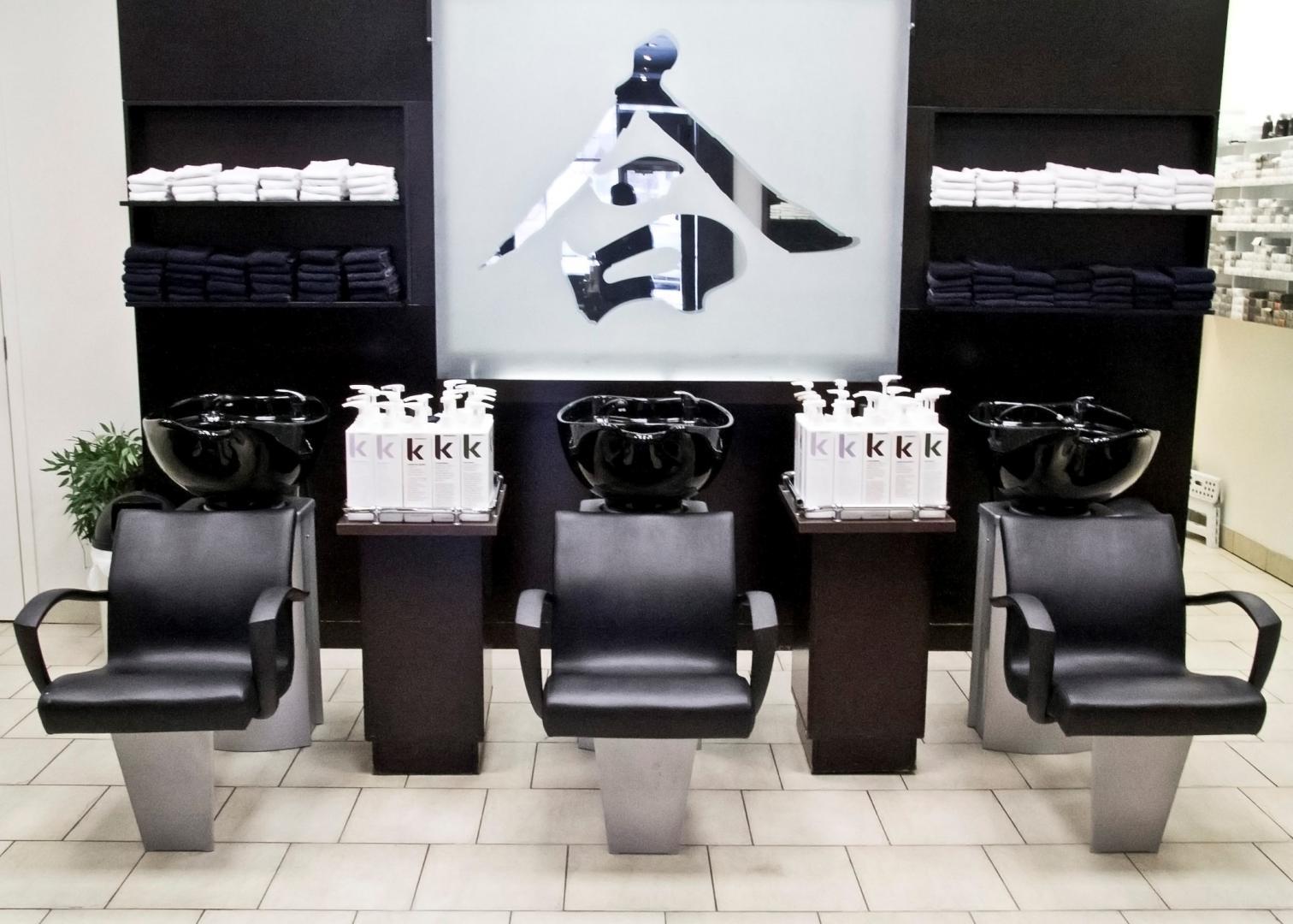 Salon de coiffure - Neufchâtel, Québec, Lebourgneuf | Harmonie ...