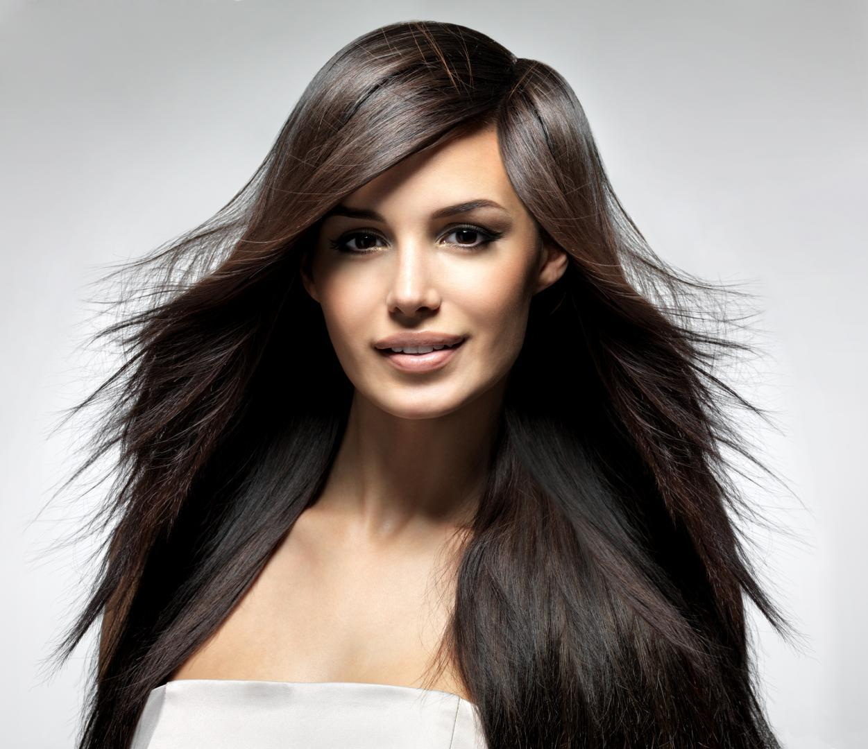 Type de coiffure femme